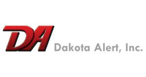 Dakota Alert logo