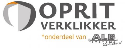 Opritverklikker logo